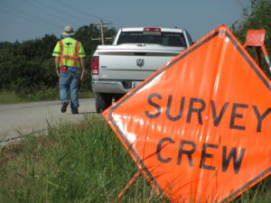Land Surveying and Mapping | GUY Engineering