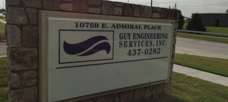 GUY Engineering receives HUBZone Certification | GUY Engineering