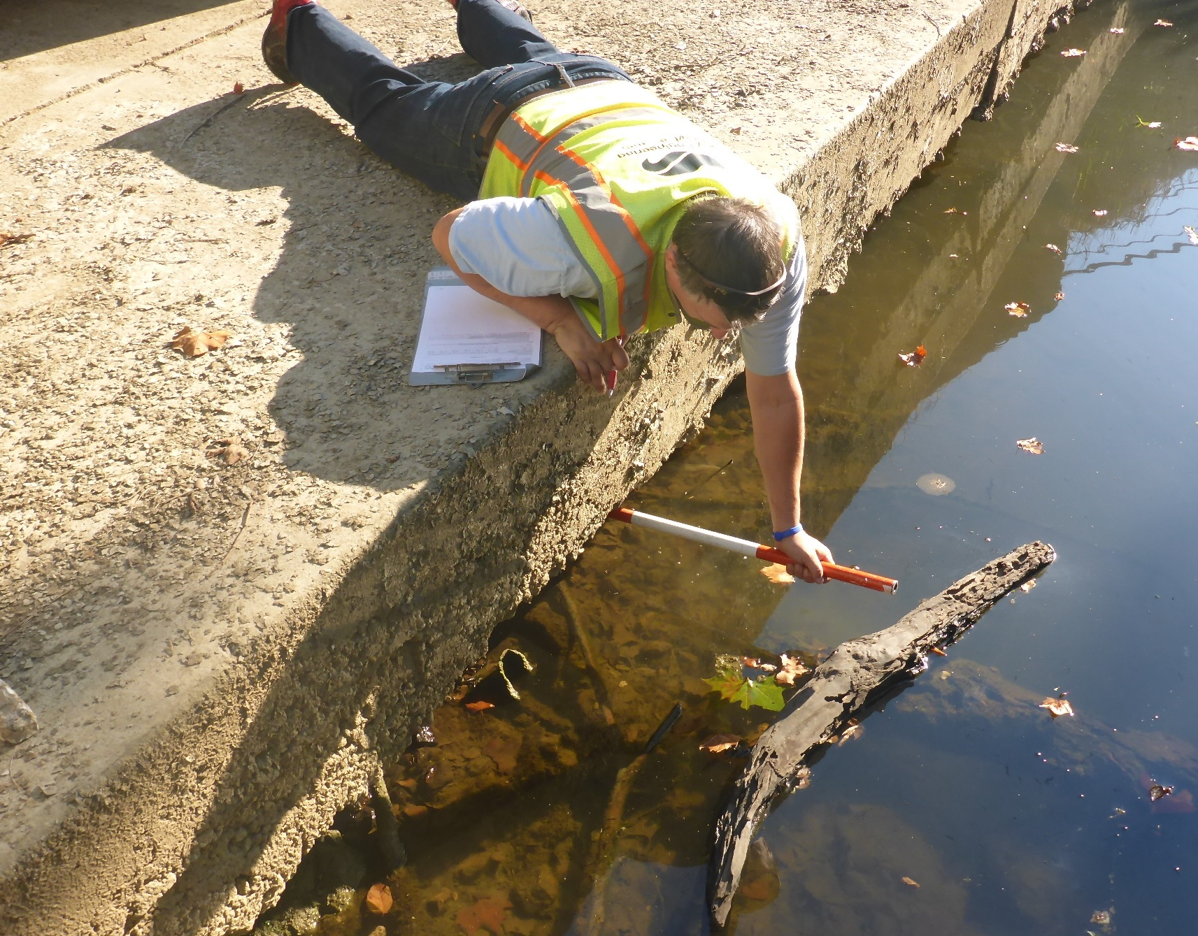 Off-System Bridge Inspection