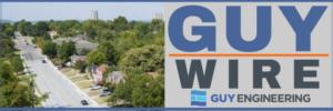 GUY Wire newsletter