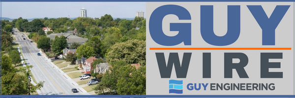 GUY Wire newsletter