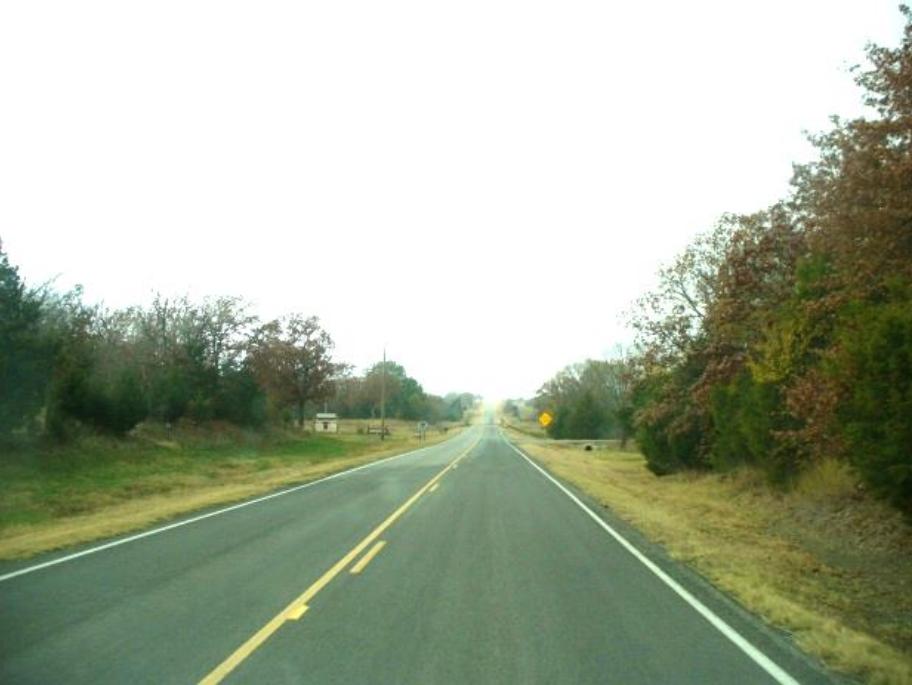 SH-63 Roadway