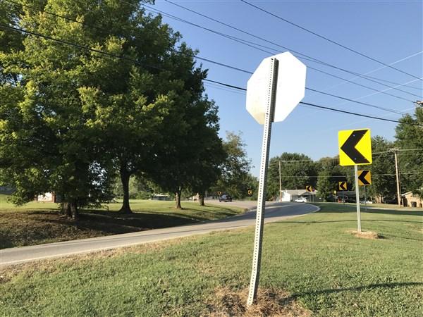 SH-66 Access Road Study
