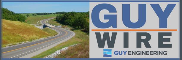 June 2018 GUY Wire newsletter