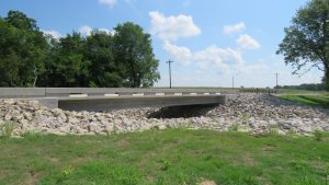Bridge #62 over Mormon Creek