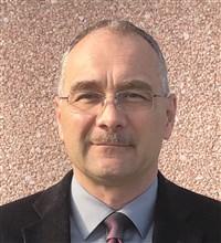 Martin Keiner
