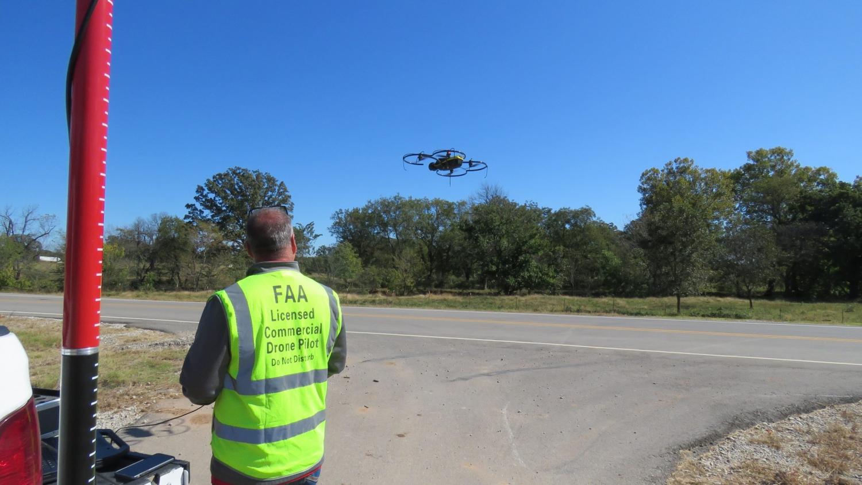 GUY Engineering drone