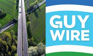 Guy Wire Graphic