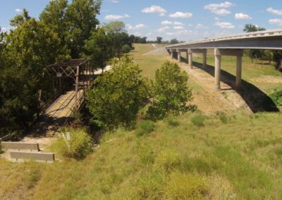 Bridge #20 over Clear Boggy Creek