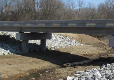 Bridge #69 over Curl Creek