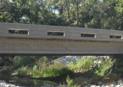 Bridge #76 over Pointer Creek