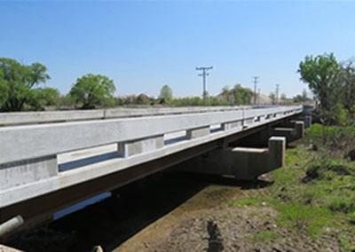 Bridge #11 over Tar Creek