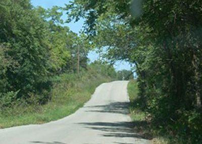 White Oak Rd
