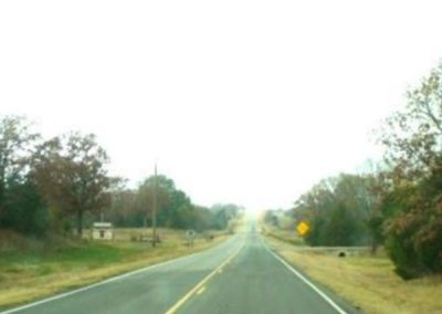 SH-63 Roadway (currently under design)