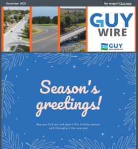 December 2020 GUY Wire