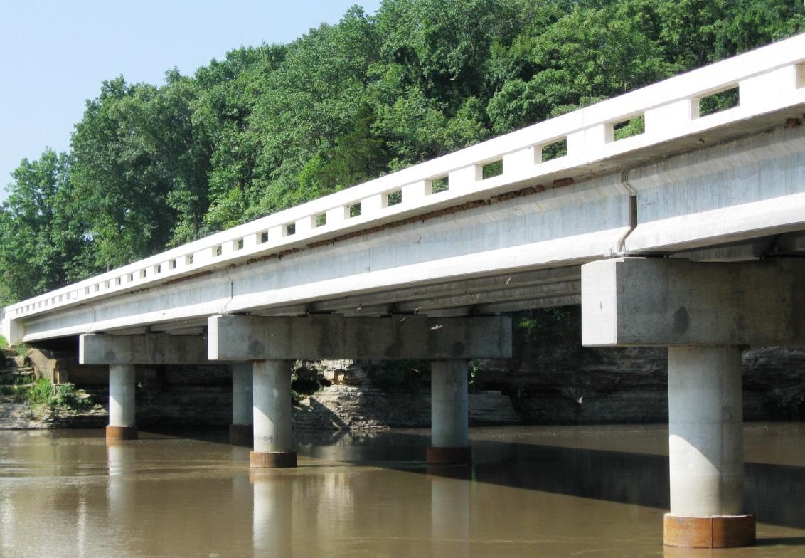 Connors Bridge